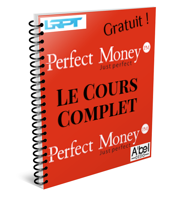 Ebook Perfect Money